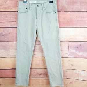 📣2/36$📣 Gap 1929 straight leg men's jeans